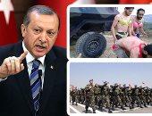 جيش تركيا أخطبوط الفساد.. كيف أغرق الاقتصاد التركى؟
