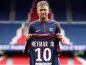 تأخر البطاقة الدولية تحرم نيمار من الظهور الأول مع باريس سان جيرمان