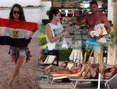 """""""تيزتور"""" الروسية: تكلفة الرحلة السياحية لمصر بعد فتح الطيران 1500 دولار"""