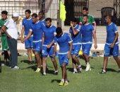 مجلس دمنهور يحفز لاعبيه بالمكافآت للفوز على نبروه فى مواجهة الخميس