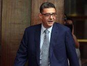 محمود طاهر يعلن شكوى اللجنة الأولمبية لرئيس الوزراء