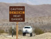 علماء يحذرون: التغير المناخى قد يتسبب فى وفاة 150 ألف شخص سنويا بأوروبا