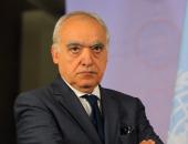 المبعوث الأممى لليبيا: إجراء تعديلات فى اتفاق السلام الليبى الأسبوع المقبل