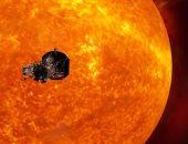 """""""ناسا"""" تنشر فيديو مذهلا يعكس بقع شمسية مساحتها 75،000 ميل"""
