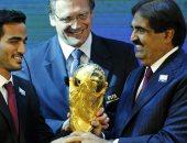 الفيدرالية العربية لحقوق الإنسان تطالب بسحب تنظيم كأس العالم من قطر