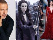 بالصور.. أزياء Game Of Thrones ببصمة إيلى صعب vs مصمم المسلسل أيهما أجمل؟