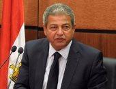 وزير الرياضة يعلن موعد عودة الجماهير للمدرجات