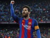 اخبار ميسي اليوم عن أهداف نجم برشلونة فى كأس السوبر الإسبانى
