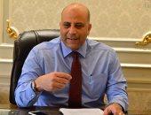 """""""اقتصادية البرلمان"""" تطلب بيان أسباب طول إجراءات التحفظ المؤقت على السلع"""
