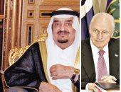 سعيد الشحات يكتب: ذات يوم.. 6 أغسطس 1990.. الملك فهد يجتمع مع تشينى ويقبل خطة حضور القوات الأمريكية للسعودية للهجوم على العراق