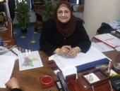 مدير صحة الجيزة تعتمد نتيجة امتحانات مدارس الثانوية الفنية للتمريض