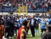 الفيصلي يستأنف على قرار عقوبات البطولة العربية