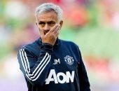 مورينيو يكشف أسرار فوز مانشستر يونايتد على سوانزى
