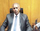 مساعد وزير الداخلية لأمن جنوب سيناء يعتمد حركة 16 ضابطا ملحقين بالمديرية