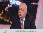 """مستشار بأكاديمية ناصر لـ""""ON Live"""": وعى الشعب السلاح الأول لهزيمة أهل الشر"""