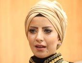 """المطربة الصاعدة مى مصطفى: """"مبحاولش أقلد أصالة.. والحجاب ميزة مش عائق"""""""