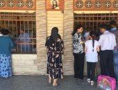 """بالصور.. دير درنكة يستقبل الزائرين للاحتفال بـ""""صيام العذراء"""" فى أسيوط"""