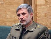 وزير الدفاع الإيرانى: لا يمكن لأى قوة خارجية تهديد طهران