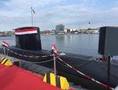 الغواصات.. الميسترال.. الفرقاطة.. اللانشات.. رؤوس حربة القوات البحرية