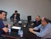 كواليس جلسة اتحاد الكرة مع نور الدين بعد واقعة الفيصلى الأردنى