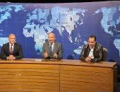عمرو وهبة ينضم لفريق برنامج SNL بالعربى فى الموسم الجديد