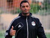عبد المنصف يتحدث عن حزنه بعد التعادل مع الأهلى وحلم اللعب فى روسيا