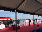 7 أسباب وراء حرص مصر على دعم القوات البحرية بالغواصات الجديدة