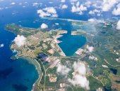 مسئول أمريكى:لا تغيير فى المستوى الأمنى بجزيرة جوام بعد تهديدات بيونج يانج