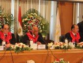 بالفيديو.. رئيس مجلس النواب: جامعة المنصورة قلعة العلم والعلماء فى مصر