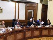 مجلس الوزراء يؤجل مناقشة لائحة قانون الاستثمار للأسبوع المقبل