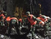 إجلاء أكثر من 70 ألف شخص فى الصين بسبب زلزال مقاطعة سيتشوان
