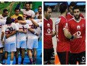 لجنة المسابقات باتحاد كرة اليد تحدد 18 ديسمبر لقرعة كأس مصر للرجال والسيدات