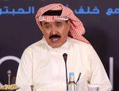 أحمد الجار الله: أفرحتنا ياريس سيسى ونحن نشاهد الطائرات تلاحق فئران الإرهاب