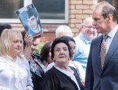 """بالصور..بعد 28 عاماً.. محاكمة 5 متهمين فى كارثة إستاد """"هيلزبوروه"""" ببريطانيا"""