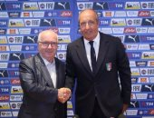 رسميا.. تجديد عقد مدرب منتخب إيطاليا حتى 2020