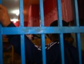 ضبط عاطل محكوم عليه بالسجن 75 عاما بالعياط