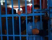 القبض على عاطلين إنتحلا صفة رجال شرطة لسرقة المواطنين بالبساتين
