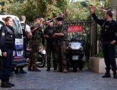 مصر تدين حادث الدهس بباريس وتؤكد تضامنها مع فرنسا فى مواجهة الإرهاب