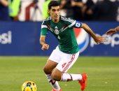 أمريكا تمنع قائد المكسيك بكأس العالم من شرب المياه المعدنية.. اعرف السبب