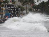 """الصين تصدر تحذيرا استعدادا لاستقبال إعصار """"ماوار"""""""