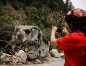 الحكومة الصينية: تخصيص 280 مليون يوان لأعمال الإغاثة بعد الزلزال