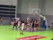 فتيات السلة تحت 16 عاما تتأهلن إلى كأس العالم بعد الوصول إلى نهائي أفريقيا