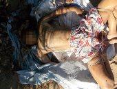 تجديد حبس بائعة شاى بتهمة قتل طفلها لطلبه مصروفا لشراء حلوى بمصر القديمة