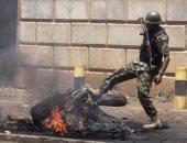 اعتقال 3 أشخاص حاولوا اقتحام معسكر تدريب تابع للجيش البريطانى بكينيا