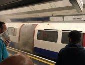 صحيفة: انتقادات لعدم وجود كاميرات مراقبة داخل مترو لندن بعد التحرش بفتاة