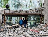 بالصور.. ارتفاع حصيلة ضحايا زلزال الصين إلى 23 قتيلا