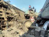 وزير النقل لليوم السابع: عدم اكتمال منظومة الإشارات سبب تصادم القطارين
