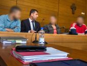 بالصور.. محكمة ألمانية تدين 3 مهربين سوريين بشأن مقتل مهاجرين