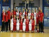 مصر تخسر من ساحل العاج بالبطولة الإفريقية لسيدات السلة