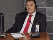 حاتم باشات: لا يجوز الحديث عن بدائل لملف النيل واعتبار سد النهضة أمرا واقعا